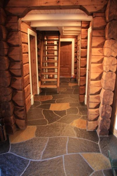 materiali da costruzione per le case in legno ecologiche